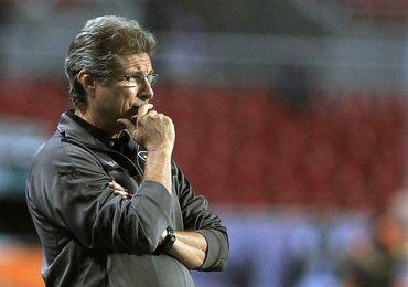El Atlético Mineiro anuncia al veterano Oswaldo Oliveira como nuevo técnico