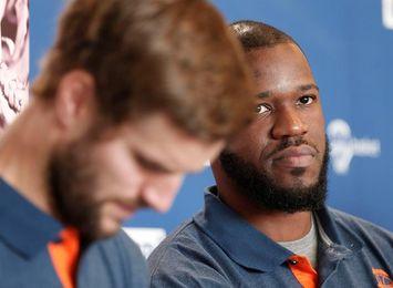 """Williams: """"Tengo que ver cómo estoy esta semana antes de decidir si juego"""""""