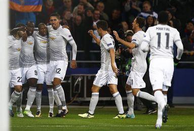 El PSG asusta, el Chelsea se exhibe ante el Atlético y el United arrasa