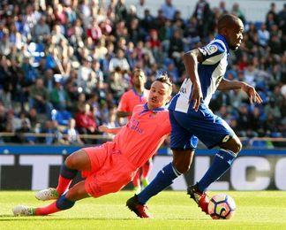Deportivo y Las Palmas coinciden por segunda vez en la Copa del Rey