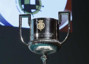 Real Murcia-Barcelona y Fuenlabrada-Real Madrid, en dieciseisavos de final