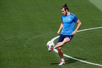 Bale sigue al margen y se complica su presencia ante el Espanyol
