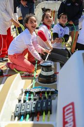 Embajada británica en Uruguay invita a 50 niños a conocer regata mundial