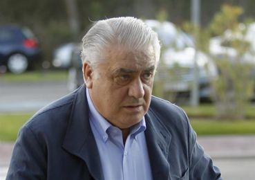 Lorenzo Sanz no acude al juicio de Hacienda por motivos de salud