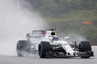 """Massa: """"Es difícil saber dónde estamos porque perdimos un montón de vueltas"""""""
