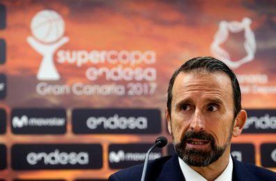 """Plaza: """"Tenemos un pastel goloso en la Euroliga, pero la ACB es prioritaria"""""""