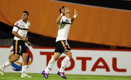 El Clausura paraguayo llega a su ecuador con General Díaz a la cabeza