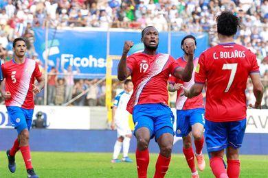 Costa Rica mira de cerca el Mundial, amparada en Keylor Navas y Bryan Ruiz