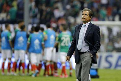 Honduras y Pinto se mantienen optimistas pese a que Rusia 2018 se ve lejos