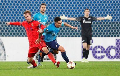 Zurutuza, por lesión muscular, duda para los próximos partidos de la Real