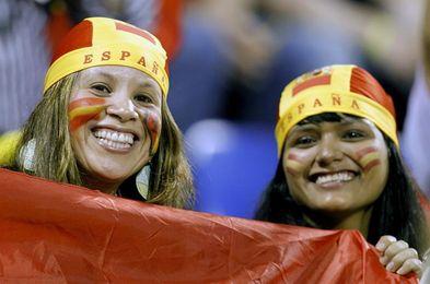 Unos 400 efectivos en el dispositivo de seguridad del España-Albania