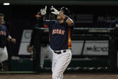 Carlos Correa culmina la temporada regular con el premio de Jugador de la Semana