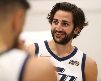 Pobre debut de Rubio con Jazz y Pau con Spurs; destacó Juancho Hernangómez