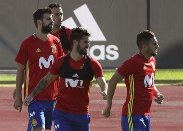 Agotadas las entradas para el partido de Alicante entre España y Albania