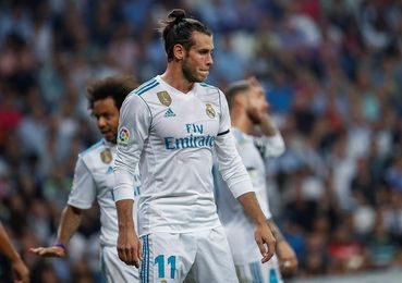 Bale sufre un edema sin rotura fibrilar en el sóleo