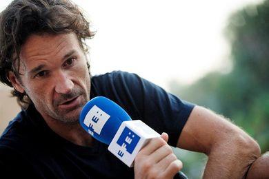 Moyá intentará revalidar su título en el torneo ATP Champions Tour de Palma