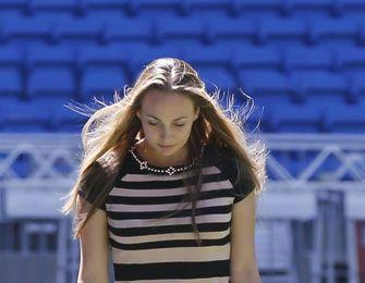 La mujer de Modric da a luz a una niña, el tercer hijo del jugador