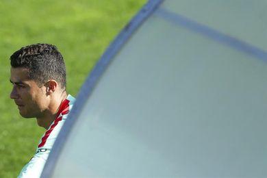 Los portugueses de Ronaldo no quieren confianzas ante la complicada AndorraDE LA SELECCIÓN PORTUGUESA