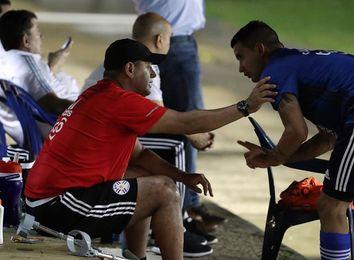 Arce dice que Paraguay está lista para responder a lo que proponga Colombia
