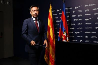 """El Barça reclama que se abra """"un proceso de diálogo y negociación"""""""