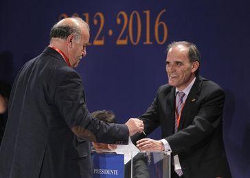 La Comisión Directiva pedirá al TAD la revisión de las elecciones de la RFEF