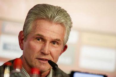"""Heynckes dirigirá el Bayern hasta final de temporada, según el diario """"Bild"""""""