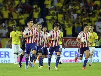 Chile y Paraguay reviven, Perú y Colombia caen y Argentina está afuera