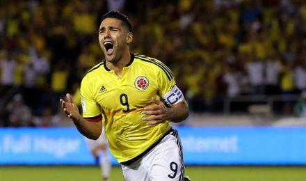 "Falcao: ""Hay que levantar cabeza e ir a ganar a Perú"""