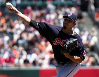 Indios y Astros comienzan dominantes en la Liga Americana