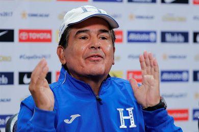 """Pinto: """"Vamos a buscar el triunfo pero no podemos volvernos locos"""""""