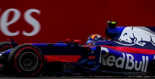 Carlos Sainz adelanta su incorporación a Renault y debutará en Austin