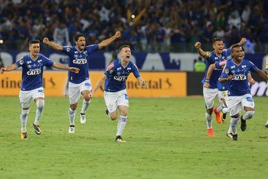 El Cruzeiro gana al Ponte Preta y sube a la cuarta plaza de la liga brasileña