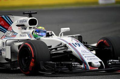 """Felipe Massa: """"Saldré en una posición muy buena"""""""