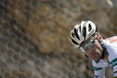 Vincenzo Nibali conquista Il Lombardía por segunda vez en su carrera