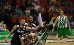 Real Betis 86-94 Bilbao Basket: Los fantasmas no desaparecen