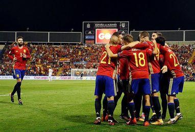 España, ante el trámite de Israel con el objetivo de ser cabeza de serie