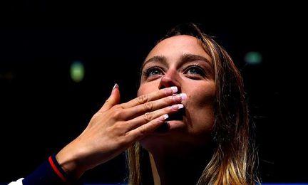 Mireia Belmonte, protagonista VIII Gala RFEN en Madrid