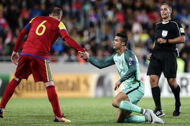 Portugal-Suiza, final en Lisboa; Francia y Suecia mantienen su pelea