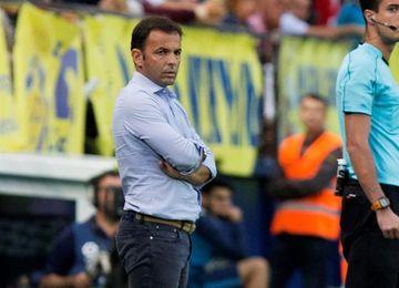 El Villarreal regresa este lunes al trabajo tras tres días de descanso