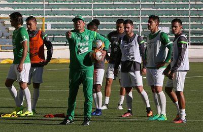 Bolivia alista cinco cambios para despedirse de la mejor forma ante Uruguay
