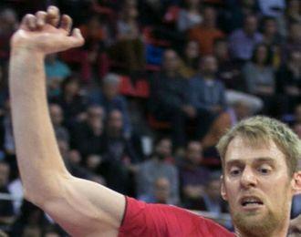 Henk Norel, elegido mejor jugador por segunda jornada consecutiva