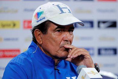 Honduras se juega ante México su última carta para llegar al Mundial