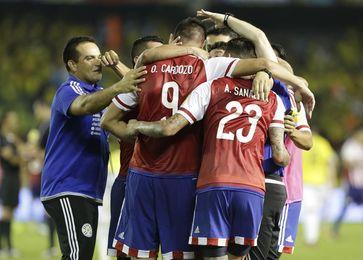 Paraguay se la juega contra Venezuela y depende de otros resultados