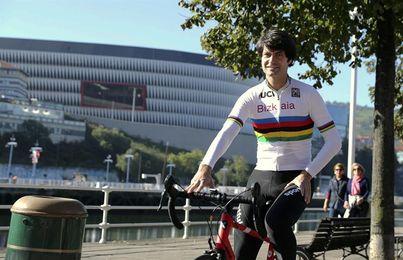 El PP propone traer un mundial de ciclismo a Bizkaia