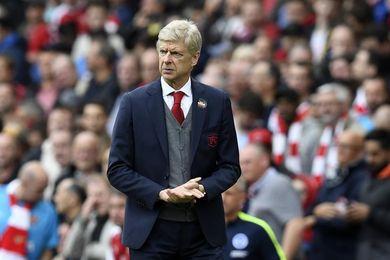 Wenger dice que el Barcelona no debería ser invitado a la liga inglesa