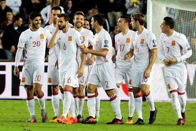 Casi 5 millones de espectadores vieron la victoria de España en Israel