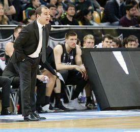 El RETAbet Bilbao quiere arrancar la Eurocopa ganando en Lituania