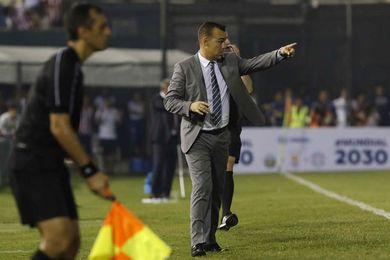 0-1. Paraguay sucumbe en casa ante Venezuela y se queda fuera del Mundial
