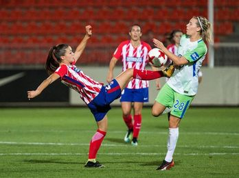 12-2. El Atlético eliminado con un correctivo histórico