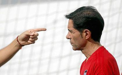 Marcelino cuenta con plenos poderes en el Valencia.